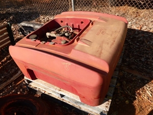 Alemlube 400 Litre Fuel Pod (Located Bro