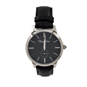 Thomas Sabo Year-Round Black Men's Watch