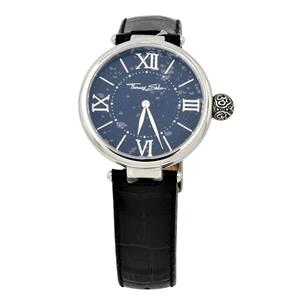 Thomas Sabo Karma Silver Ladies Watch