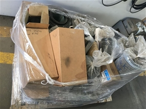 Pallet lot of Air Filters