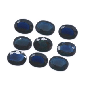 Nine Loose Sapphire, 11.66ct in Total