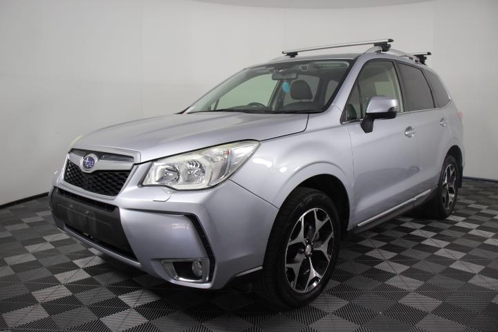 2013 Subaru Forester XT Premium AWD Auto SUV 101,658kms