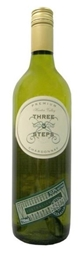 Three Steps Chardonnay 2015 (12 x 750mL) Hunter Valley, NSW