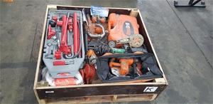 Bulk Lot Various Tools Including