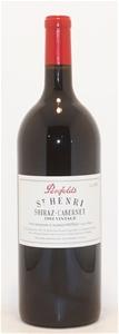 Penfolds `St Henri` Shiraz-Cabernet 1994