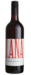 Lana by Pizzini Nebbiolo Barbera 2017 (12 x 750mL), King Valley. VIC.