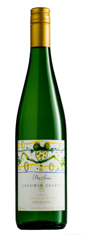 Leeuwin Estate Art Series Riesling 2018 (12 x 750mL), Margaret River, W.A