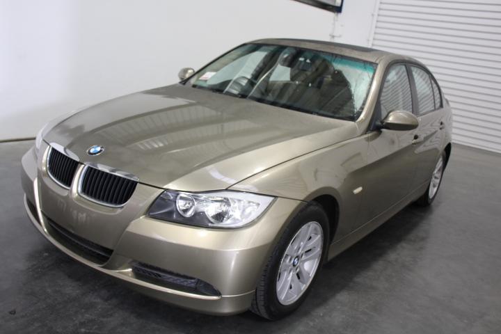 2007 BMW 320i E90 Automatic Sedan 129,185km