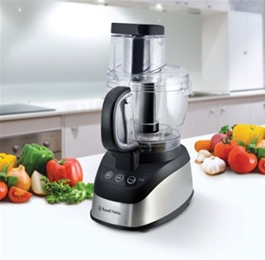 Russel Hobbs RHFP750 Food Processor with