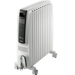 Delonghi Electric Oil Column Heater (TRD