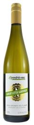 Eccentric Wines Gruner Veltliner 2016 (6 x 750mL) Adelaide Hills, SA