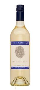 Bellarmine Sauvignon Blanc 2016 (6 x 750