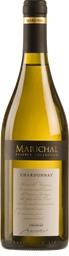Marichal Chardonnay 2012 (5 x 750mL), Canelones, Uruguay.