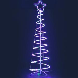 Christmas LED Motif Lights - Christmas T