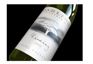 Darling Estate Wines Riesling 2008 (12 x