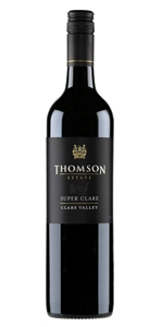 Thomson Estate W & J Super Clare 2016 (1