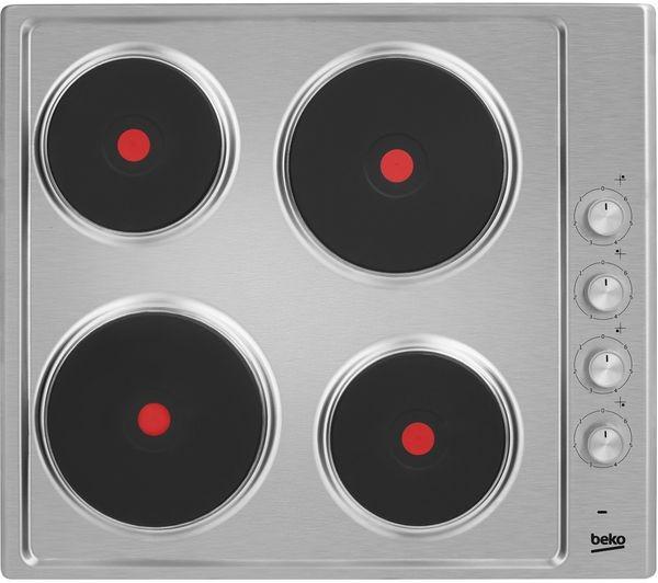 Beko Electric Cooktop HIZE 64101X