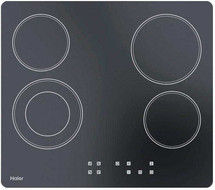Haier HCE604TB2 60cm Ceramic Cooktop