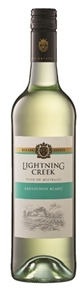 Lightning Creek Sauvignon Blanc 2018 (6