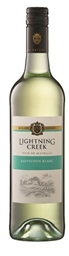 Lightning Creek Sauvignon Blanc 2018 (6 x 750mL) SEA