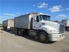 2010 Mack Tipper Truck & 2010 Maxitrans Dog Trailer Combo (Pooraka, SA)