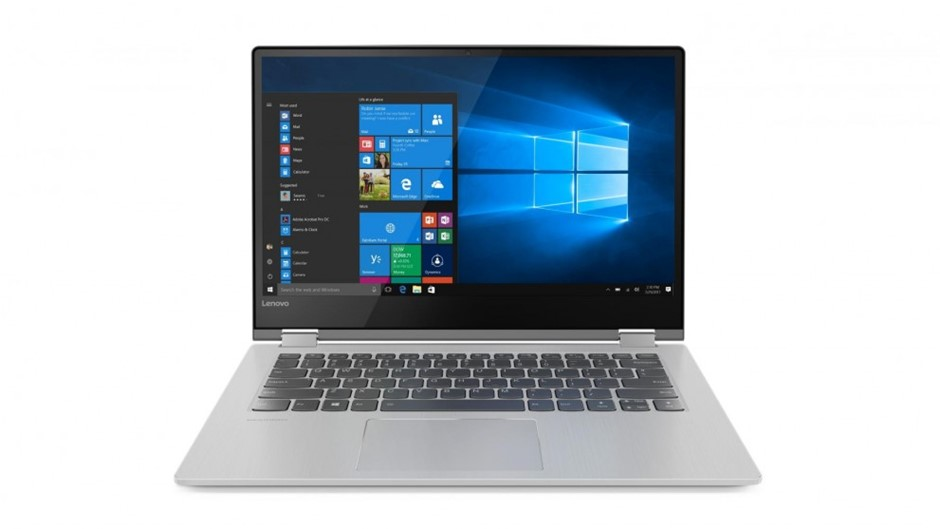 Lenovo Yoga 530-14ARR 14-inch Notebook, Grey