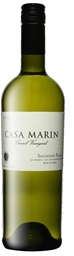 Casa Marín Laurel Vineyard Sauvignon Blanc 2010 (6 x 750mL), Rivera