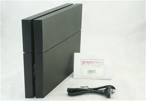 Sony PS4 PlayStation 4 1TB Slim Console