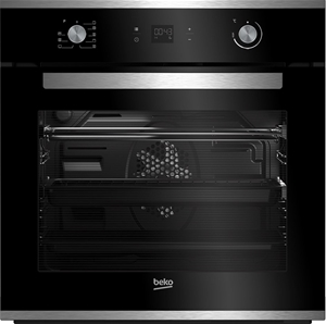 Beko 82L Multifunction Built-in Oven wit