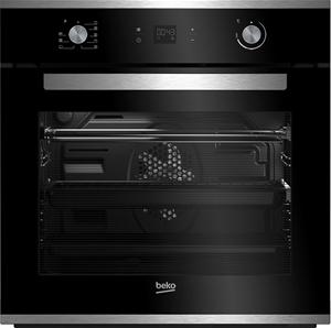 Beko 82L Multifunction Built-in Oven wit