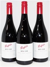 Penfolds `Bin 138 Old Vine` Shiraz Grenache Mourvedre 2009 (3 x 750mL) SA.