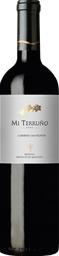 Mi Terruño Uvas Cabernet Sauvignon 2014 (12 x 750mL), Mendoza, Argentina.