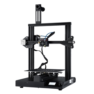 Creality CR-20S Pro 3D Printer Auto Leve