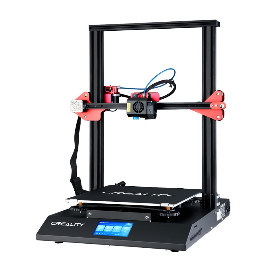 Creality CR-10S Pro 3D Printer Auto Levelling High Precision 300*300*400mm