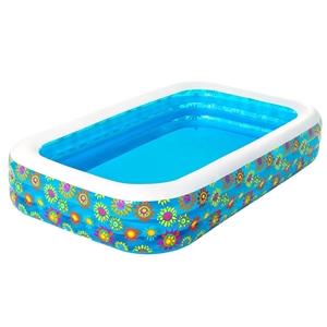 Bestway Inflatable Kids Play Pool Swimmi
