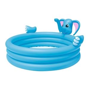 Bestway Inflatable Kids Play Pool 3 Ring