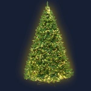 Jingle Jollys 2.1M 7FT Christmas Tree LE