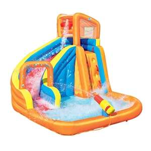 Bestway Inflatable Water Slide Pool Slid