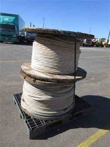 2 x Rolls of Cable Pull Rope