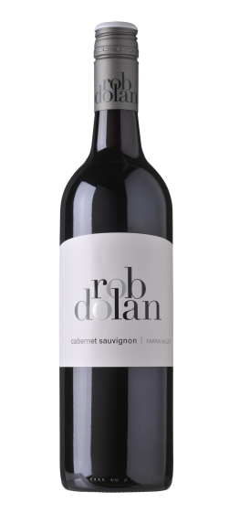 Rob Dolan White Label Cabernet Sauvignon 2016 (12 x 750mL), Yarra Valley