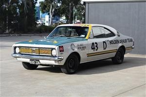 1969 Holden HT Monaro GTS 350 - Peter Br