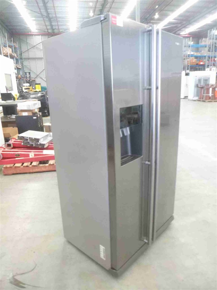 Samsung SRS583HDP 585 L Refrigerator