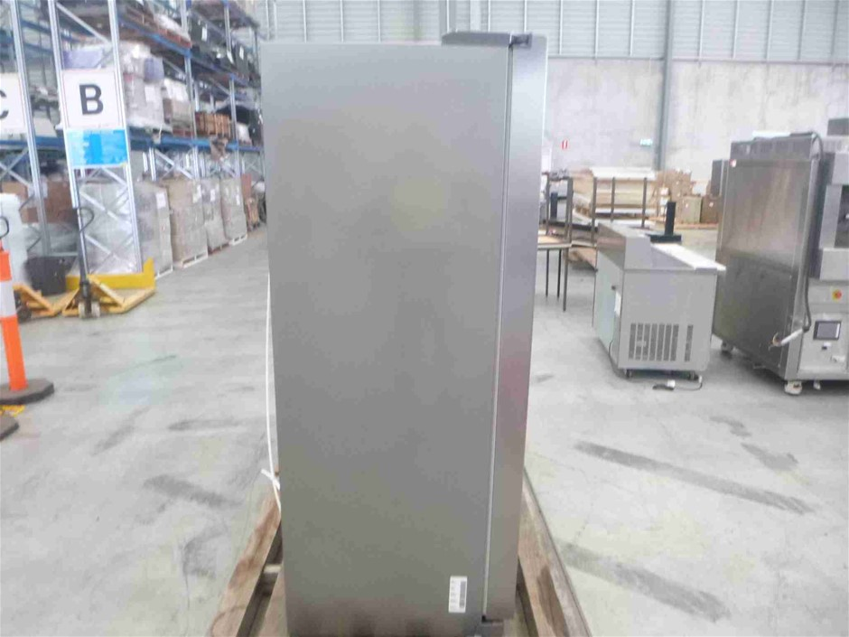 Samsung SRS610HDSS 585 L Fridge