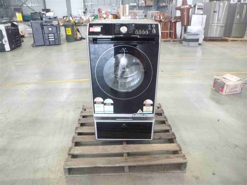 Samsung WD81224VB 10kg / 6kg Washer & Dryer