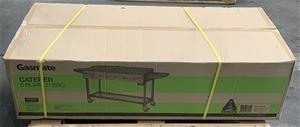 NEW Gasmate BQ1051 Caterer 6 Burner Flat