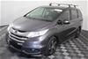 2014 Honda Odyssey VTi-L CVT 7 Seats People Mover