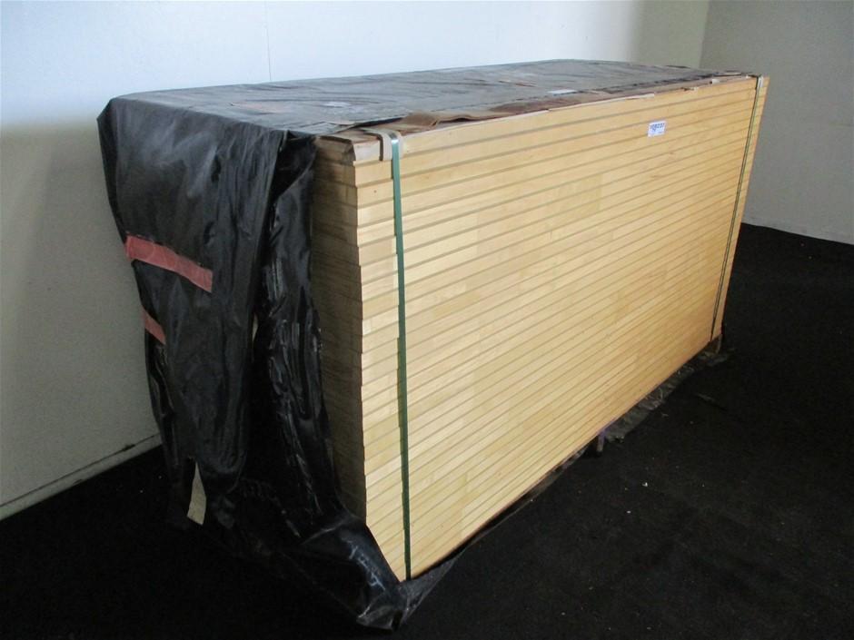 Qty 30 x Hume RCM/A Solicore Internal Doors (L2)