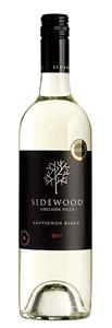 Sidewood Sauvignon Blanc 2018 (6 x 750ml