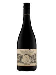 Spring Vale Pinot Noir 2017 (12 x 750mL)