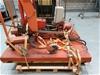 <b>Blishamon Platform Lifter, Model: X200</b>